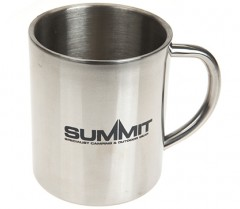 Summit Stainless Steel Mug
