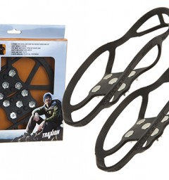 Summit Traxion Snow & Ice Grippers in Assorted Sizes