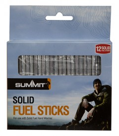Summit 12 Pack Solid Fuel Refill