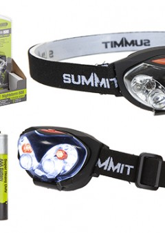 Summit Nightstorm 600 Headlight