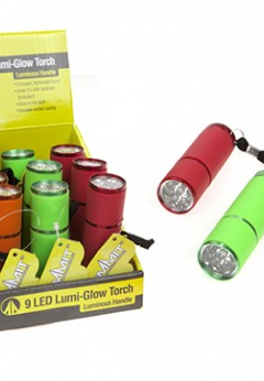 Summit Lumi-Glow Torch