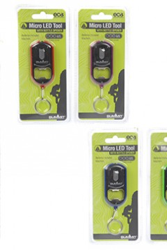 Summit Micro LED Tool with Bottle Opener