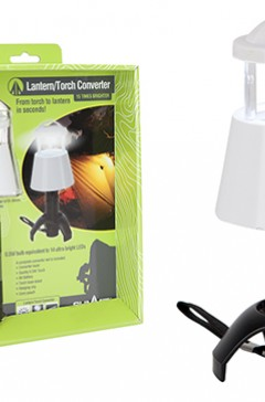 Summit Lantern/Torch Converter